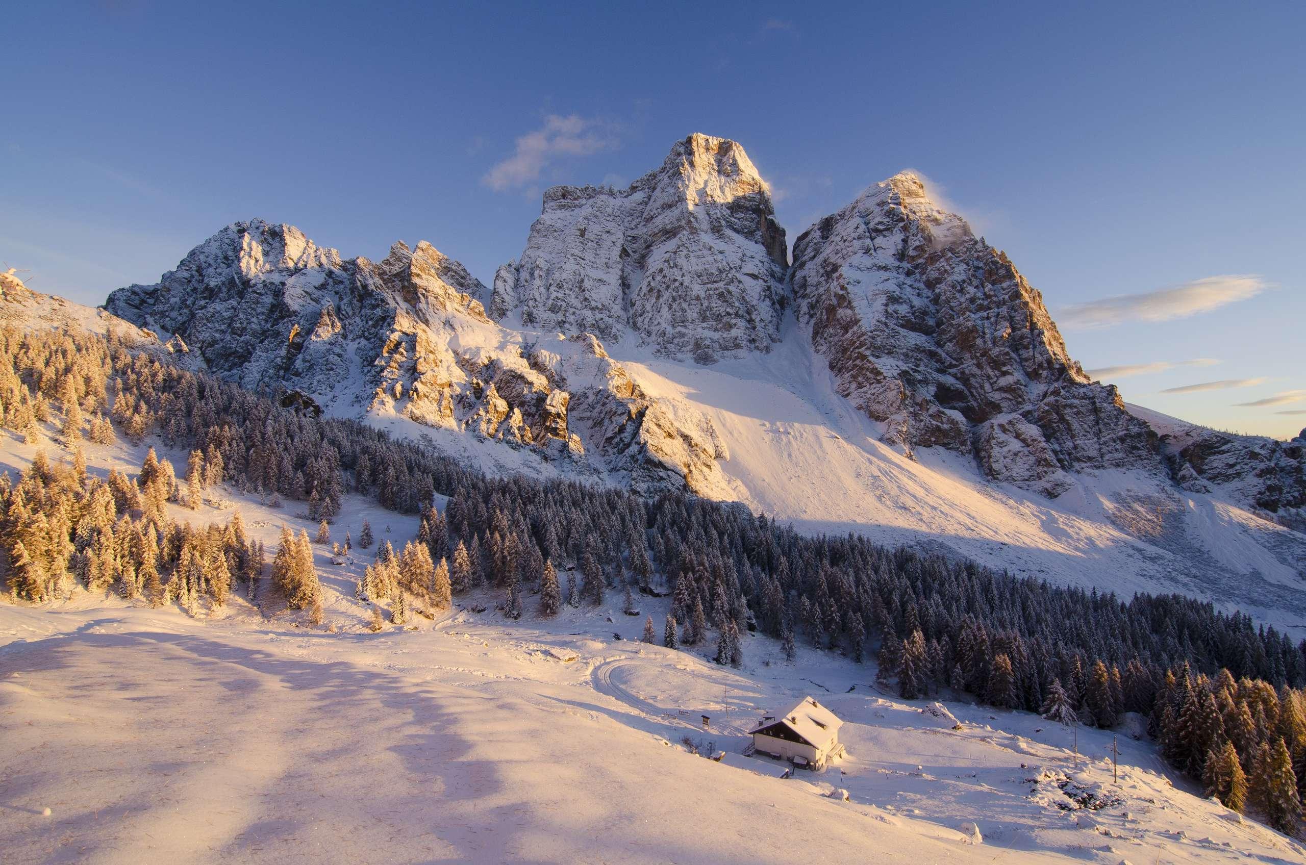 Sci Club Alleghe Monte Civetta